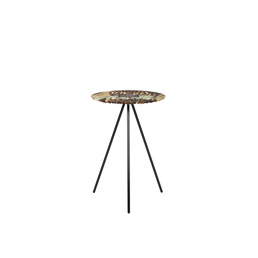 NH NHHX RT HPL Side Table Camouflage