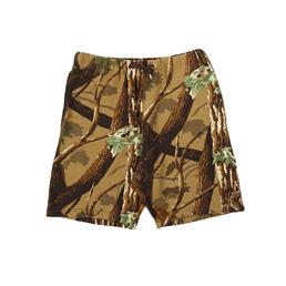 NH Overlap Shorts Camouflage