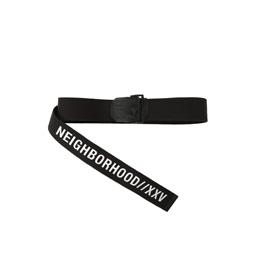 NH XXV A- Belt Black