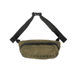 NH WB Waist Bag Olive