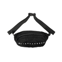 NH WB Waist Bag Black