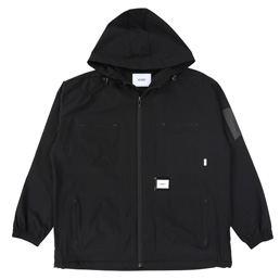 WTAPS Keys Oakley Ripstop Jacket Blackout