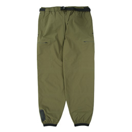 WTAPS Oakley Keys Ripstop Trousers Dark Brush