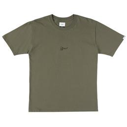 WTAPS Axe Tshirt Olive Drab