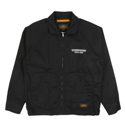 NH Drizzler EC Jacket Black