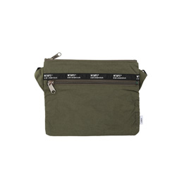 WTAPS Sling Shoulder Bag Olive Drab