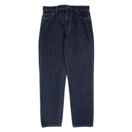 WTAPS Baggy Washed Trousers Indigo