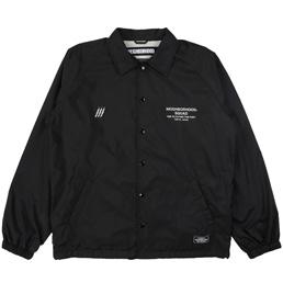 NH Brooks Jacket Black