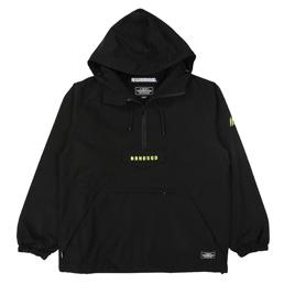 NH Waves Jacket Black