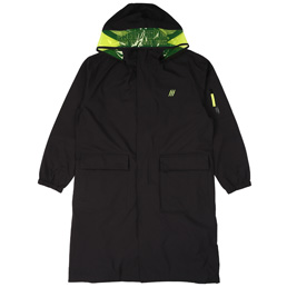 NH M-51 EVT Jacket Black
