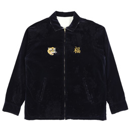 NH Savage Souvenir Jacket Navy