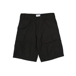 WTAPS Cargo Shorts Black