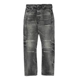 NH Claw Savage DP Mid Pant Black