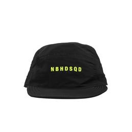 NH Waves Cap Black