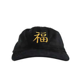 NH Souvenir Cap Black