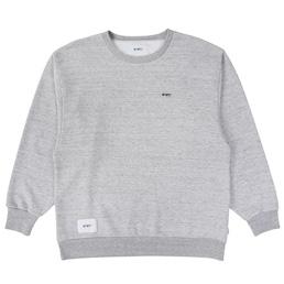 WTAPS Blank Sweatshirt - Grey