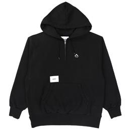 Wtaps Outrigger 01 Sweatshirt. Copo - Black