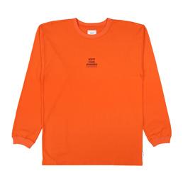 Wtaps Pullover / Knit - Orange