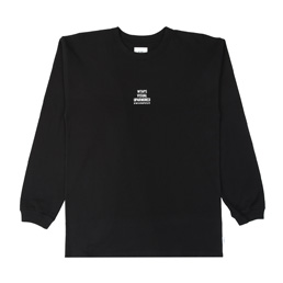 Wtaps Pullover / Knit - Black
