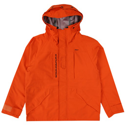 WTAPS Sherpa / Jacket. Nylon. Taffeta. 3L - Orange