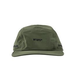 WTAPS T-7 01 / Cap. Nylon. Taffeta 3L - Olive Drab