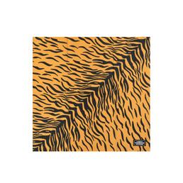 NH Zebra Bandana Gold