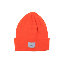 Wtaps Beanie 02. Acrylic - Orange