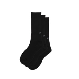 WTAPS Skivvies Socks Black