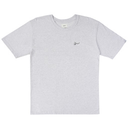 WTAPS Axe T-Shirt - Grey Heather