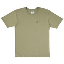 WTAPS Axe T-Shirt - Khaki