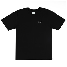 WTAPS Axe T-Shirt - Black