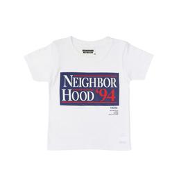 NH 1/3 94 SS T-Shirt White
