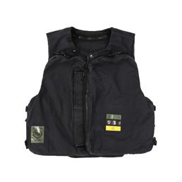 NH Armor Vest Black