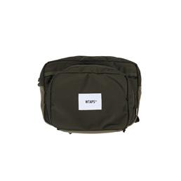 WTAPS Bandreel Bag Nylon Cordura® Olive Drab
