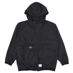 Wtaps Task Jacket. Poly Taffeta - Black
