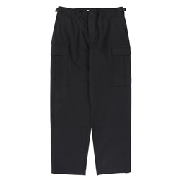 Wtaps WMILL 01 Trousers. Nyco Ripstop - Black