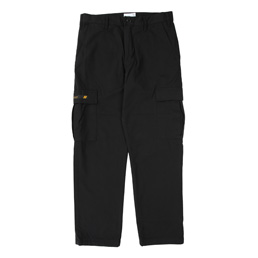 WTAPS Jungles Stock Trousers Black