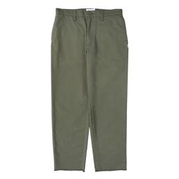 WTAPS Khaki / Trousers. Copo. Twill - Olive Drab