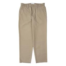 WTAPS Khaki / Trousers. Copo. Twill - Beige