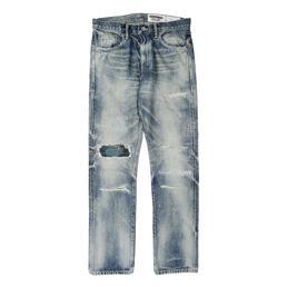 NH Claw Mod Savage Pant Indigo