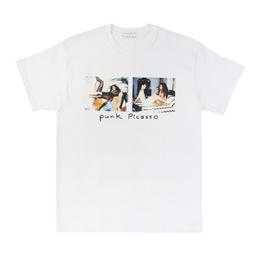 Flagstuff S/S T-Shirt 2 White