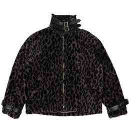 Flagstuff Fur B-3 - Leopard