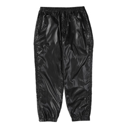 Flagstuff Nylon Track Pants - Black