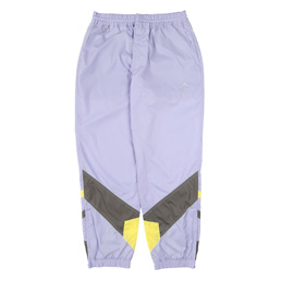 Flagstuff Warm Up Pants Purple/ Grey