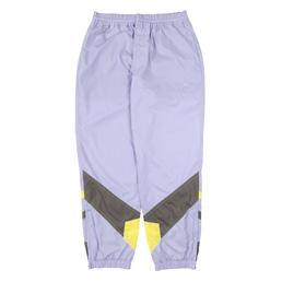 Flagstuff Warm Up Pants Purple/ Grey