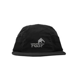Flagstuff Side Mesh Cap Black
