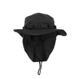 Flagstuff Safari Mod Hat Black