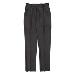 Wacko Maria Pleated Trousers Grey