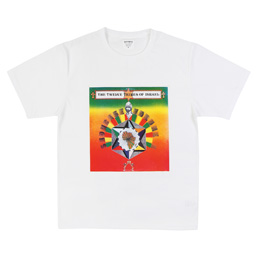 Wacko Maria Standard Crewneck T-Shirt White
