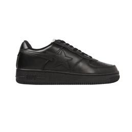 BAPE Bapesta Shoes Black
